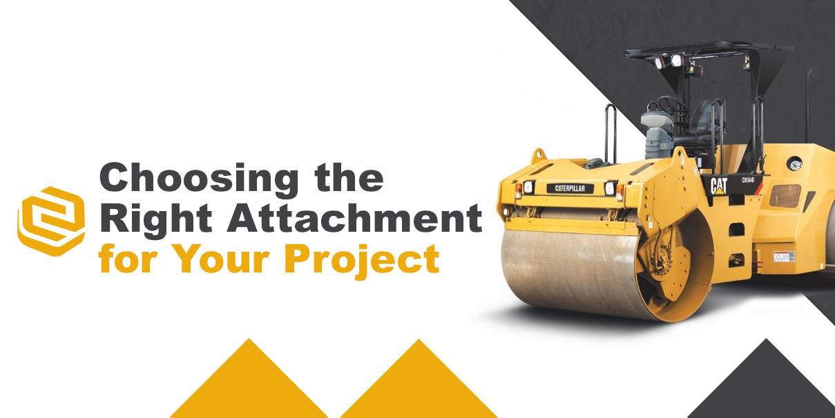 Choosing the Right Attachment for Your Project