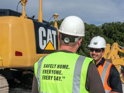 How to not be complacent on jobsite safety